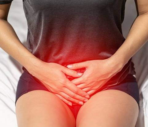 causes of pelvic organ